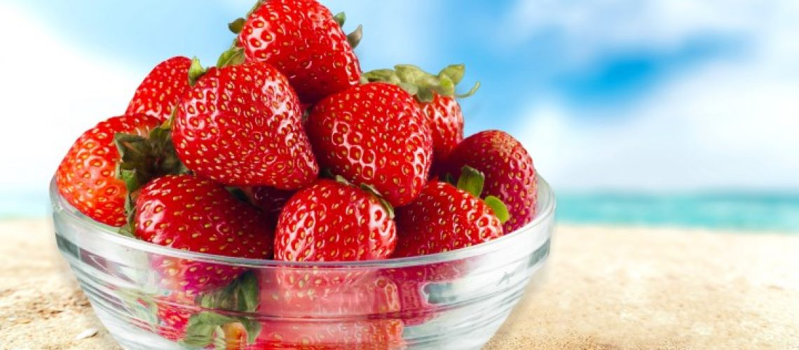 צלחת פירות מעוצבת - אילו פירות הכי מתאימים?