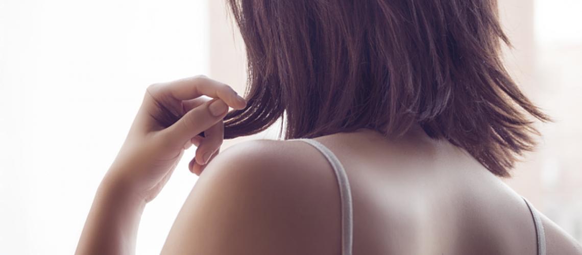 Eps Prety הסרת שיער מהכתפיים