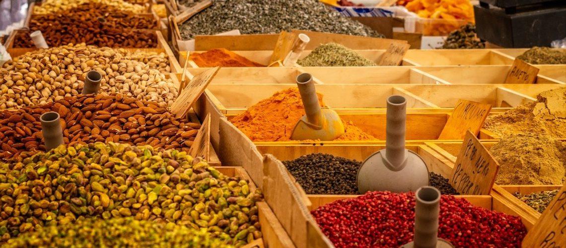 סיורי שוק בתל אביב