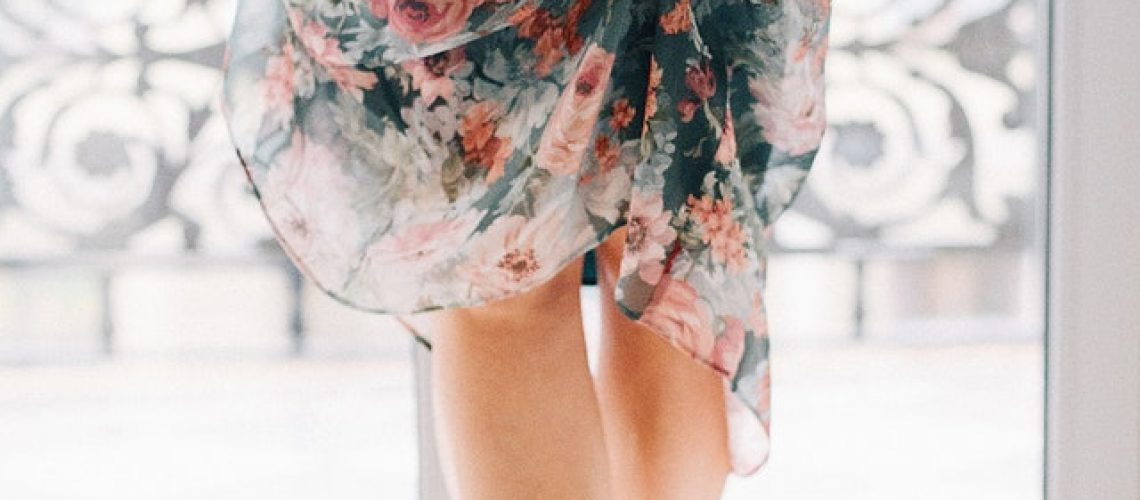 שמלות צנועות לנשים