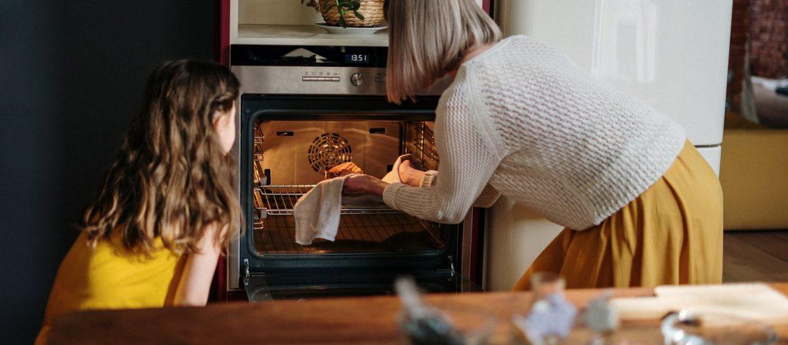 תנורים משולבים
