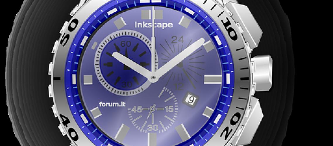 wristwatch-153577_640