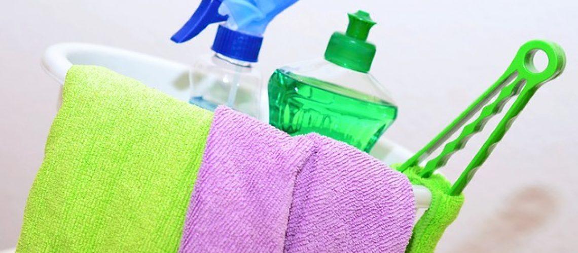 דרכים לשמור על ריח נעים בסביבה שלכם